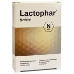 Nutriphyt Lactophar 30tab