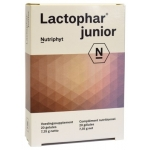 Lactophar junior Nutriphyt 20tab