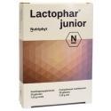 Nutriphyt Lactophar junior 20st