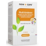 New Care Multi kinderen 60tab