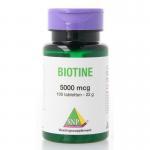 SNP Biotine 5000 mcg 100tab