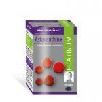 Mannavital Astaxanthine platinum 60cap
