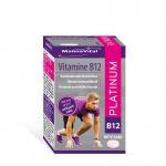 Mannavital Vitamin B12 Platinum 60tab