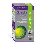 Mannavital Chlorella platinum 240tab