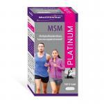 Mannavital MSM Platinum 180tab