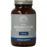 Mattisson Magnesium bisglycinaat 100 mg taurine 90tab