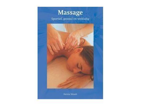 Weleda Massageboekje Weleda boek