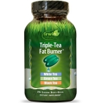 Irwin Naturals Triple tea fat burner 75sft
