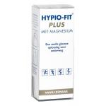 Hypio-Fit Plus magnesium vanille 12sach