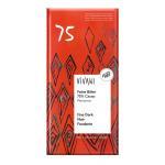 Vivani Chocolate Bittersweet 75% 80g