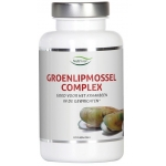 Nutrivian greenlipped mussel complex 60tab