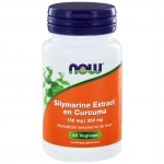 NOW Silymarin Extract 60vc