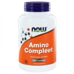 NOW Amino Complete 120cap