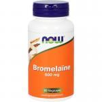 NOW Bromemain 60vc