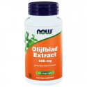 NOW Olijfblad Extract 60vc