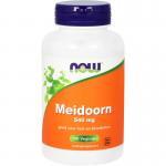 NOW Meidoorn 540mg 100cap