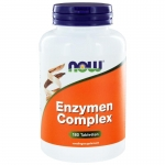 NOW Enzymes Complex 180tab