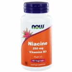 NOW Flush-Free Niacin 90cap