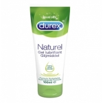 Durex Natural glijmiddel 100ml