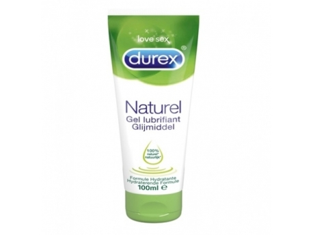 Durex Intense gel natural 100ml