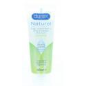 Durex Natural glijmiddel 100ml