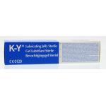 K Y K-Y Sterile lubricant gel 82g