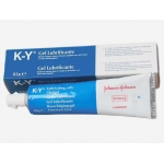 K Y Steriele lubricant gel 82g