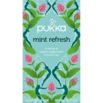 Pukka Refresh mint thee 20st
