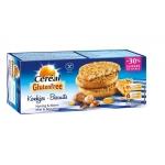 Cereal koek honing noten Glutenvrij 120g