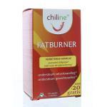 Chiline Fatburner maxi-slim 120cap