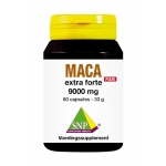 maca extra forte 9000mg puur