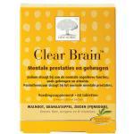 New Nordic Clear brain 60tab