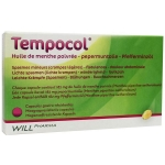 Will Pharma Tempocol 30cap