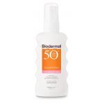 Biodermal Gevoelige huid Zonnespray SPF 50+ 175ml