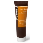 Biodermal Sun Tan Extra Gezichtscrème 50ml