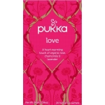 Pukka Org. Teas Love tea 20st