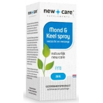 mond & keelspray New Care ncs