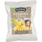 Biobim Poppies naturel 25g