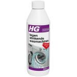 HG Stinkende wasmachine reiniger 550g