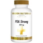 Golden Naturals Pea strong 30vc