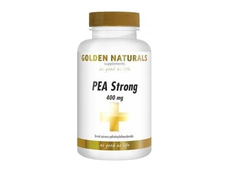 Golden Naturals Pea strong 30vc