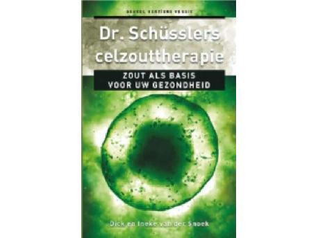 Dr Schusslers Celzouttherapie Boek