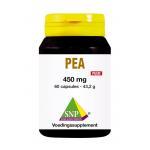SNP PEA 450mg puur 60cap