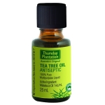 Thursday Plant Tea tree oil 25ml
