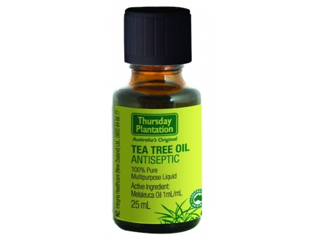 Thursday Plant Tea tree oil 25ml