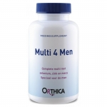 Orthica Multi 4 Man 60tab