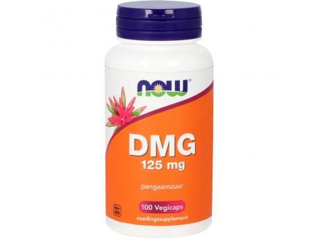NOW DMG 100cap