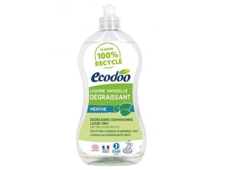 Ecodoo afwasmidd ontvet mint