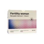 Nutriphyt Fertility woman duo 2 x 60 capsules