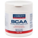 Lamberts BCAA Complex 180caps
